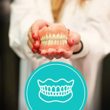 Dentures in Panchkula